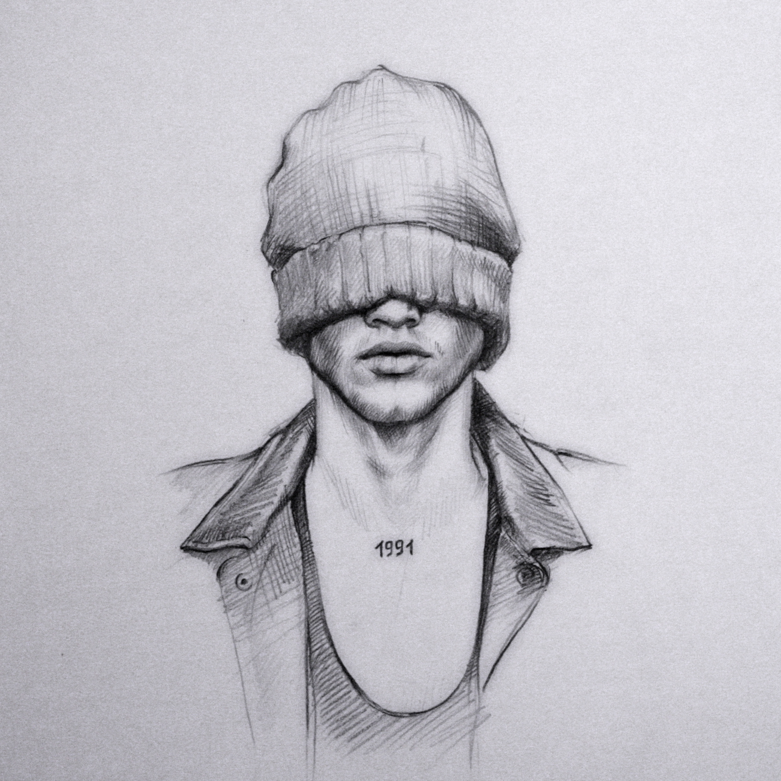 Картинки рисунки для мужчины с карандашом
