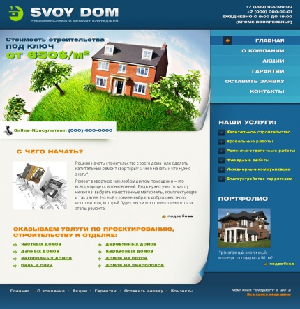 Доски объявлений по покупке и продаже недвижимости