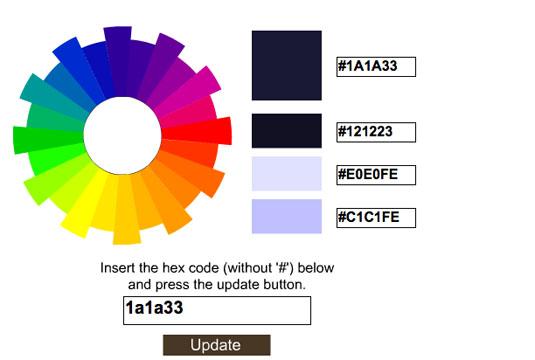 От того, насколько правильно подобрана цветовая гамма оформления сайта, напрямую зависит его успех среди посетителей.