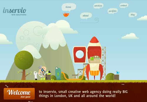 inservio web solutions