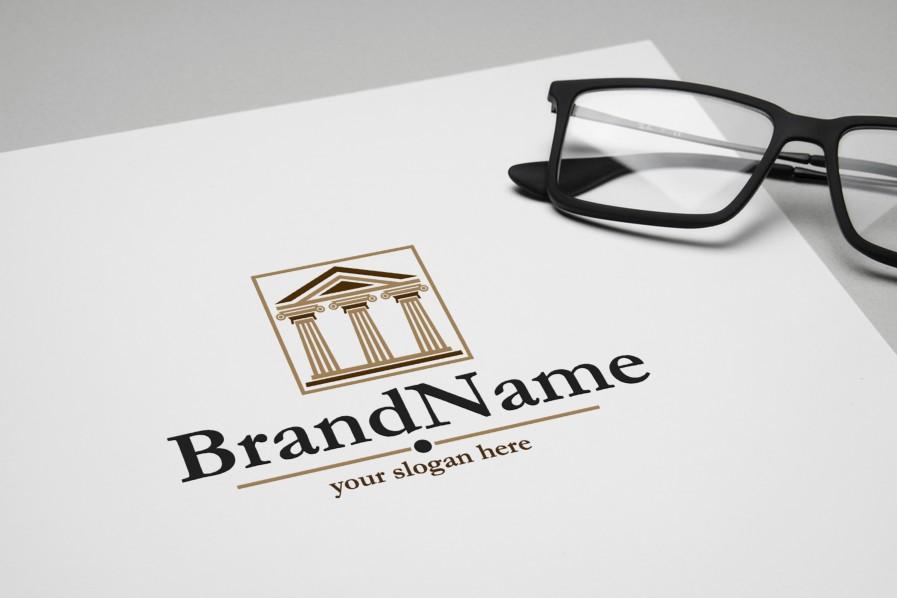 логотип юридическая консультация