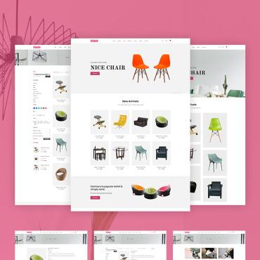 HTML шаблон фотосайта